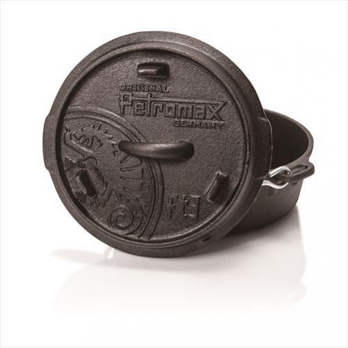 ペトロマックス Petromax ダッチオーブン ft4.5-t