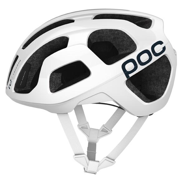 ポック POC Octal Hydrogen White [オクタール][ヘルメット][サイクルメット][自転車][サイクリング]