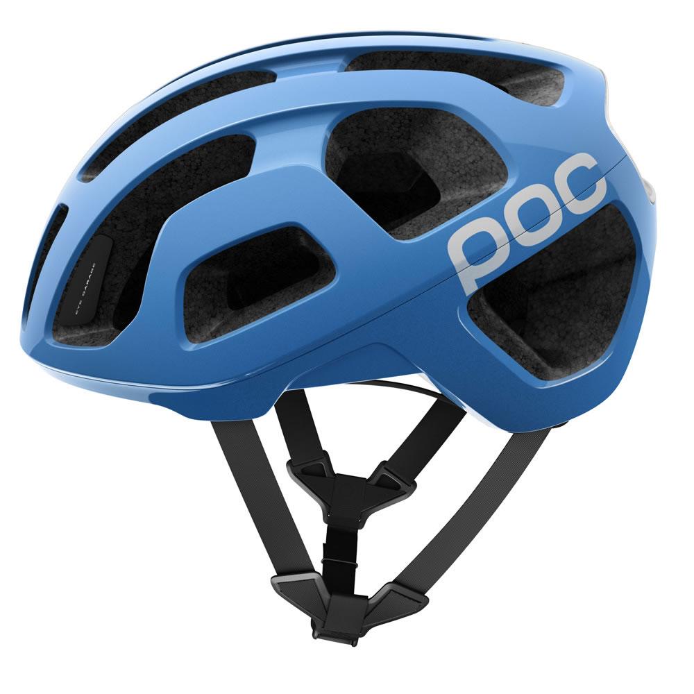 ポック POC Octal Garminum blue [オクタール][ヘルメット][サイクルメット][自転車][サイクリング][11/19 9:59まで ポイント10倍]