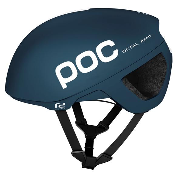ポック POC Octal Aero Nickel Blue [レース用][オクタール][オクタル][エアロ][ニッケルブルー][サイクルメット][自転車][ヘルメット][11/9 9:59まで ポイント2倍]