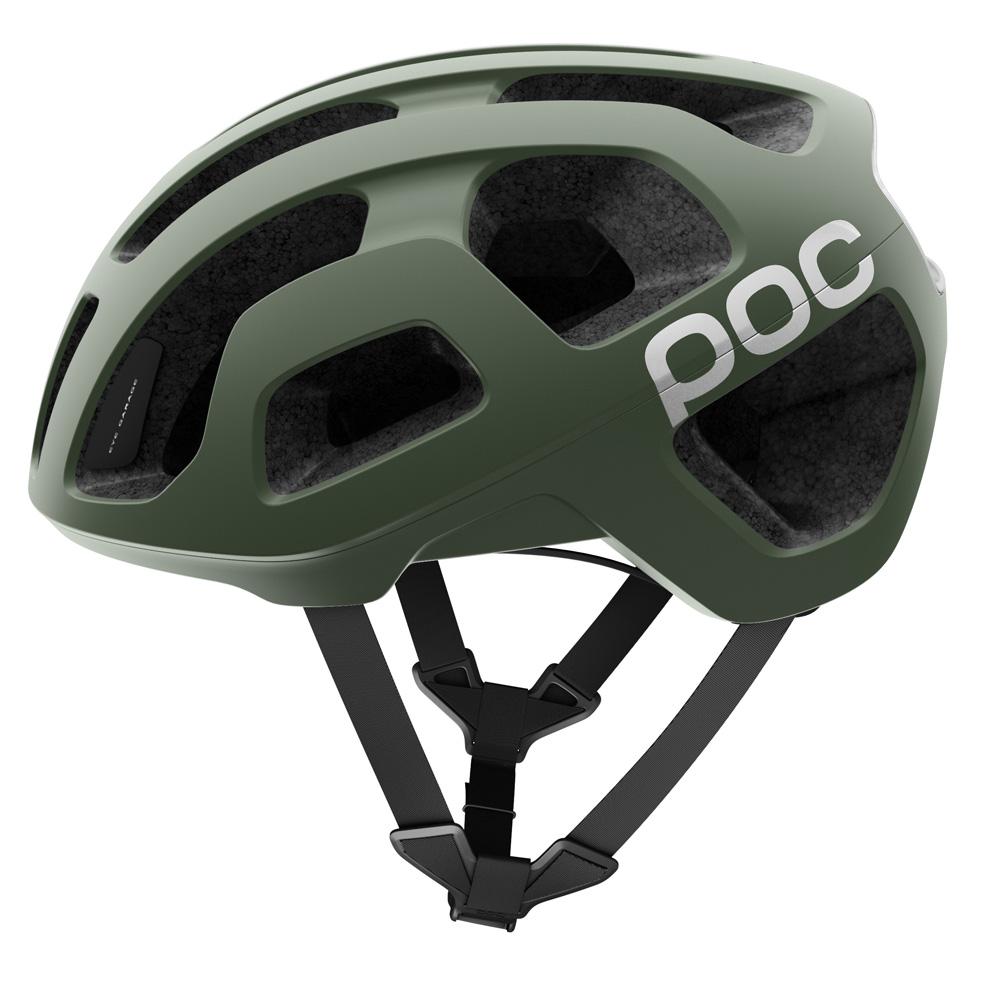 【あす楽対応 平日14:00まで】 ポック POC Octal Septane Green [オクタル][ヘルメット][自転車][ロードバイク][2018年新作][8/6 13:59まで ポイント10倍]