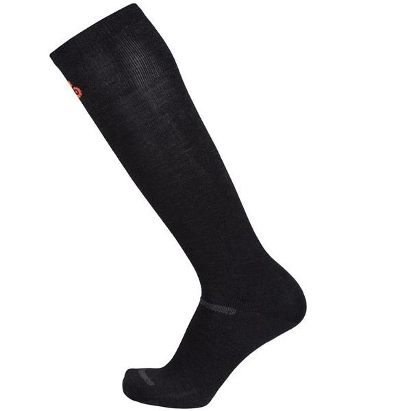 爆売りセール開催中 ソックス 靴下 新品未使用 ファインメリノウール ニュージーランド産 Point6 Lt OTC Ultra Ski Black