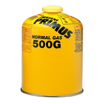 プリムス PRIMUS ガス缶 ガスカートリッジ 実物 予約販売品 燃料 イワタニプリムス IP-500G OD缶 平日13:00まで ノーマルガス大 あす楽対応