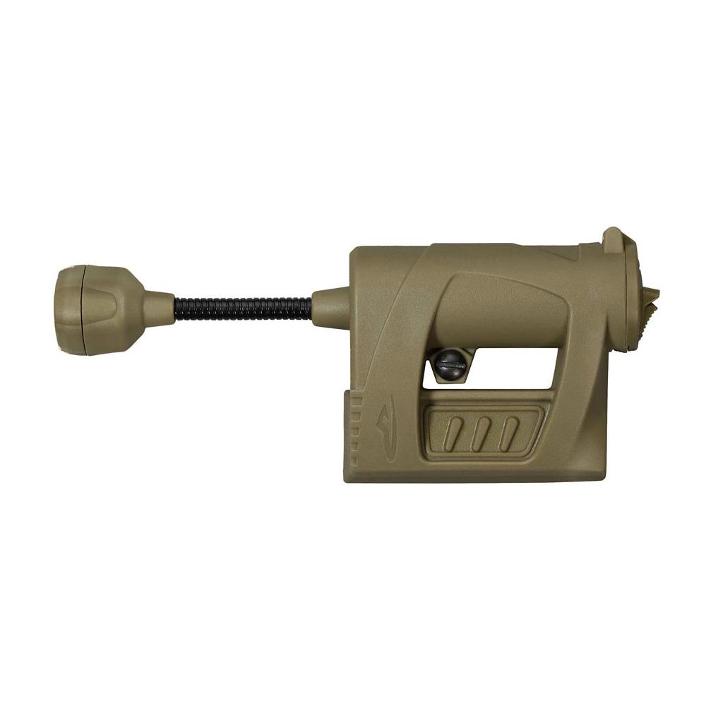 プリンストンテック Princetontec Charge Pro RD/BL/IR/WH OD CR123 [チャージプロ]