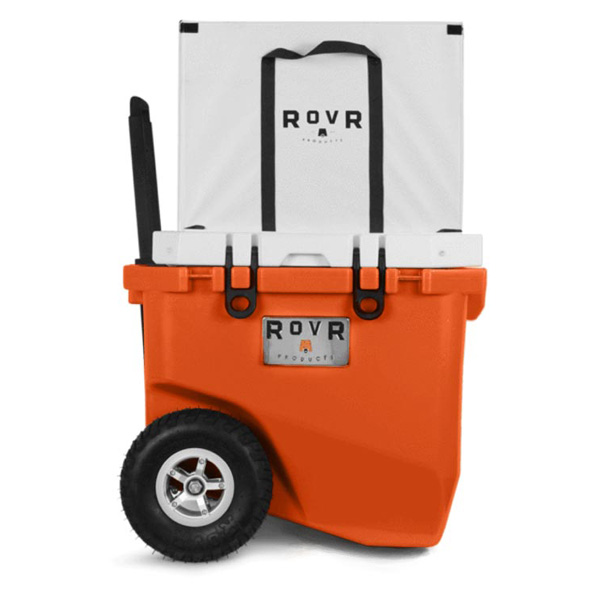 【あす楽対応 平日13:00まで】 ローバー ROVR RollR 45 Desert [7RV45DROLLRW][2019年新作]