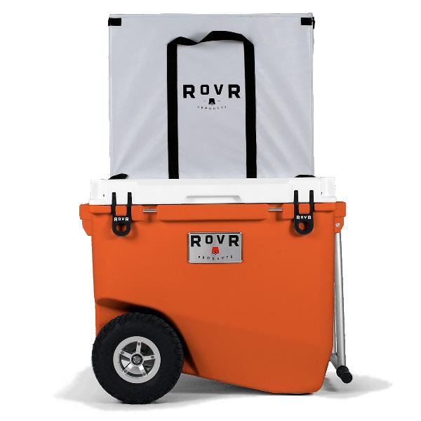 【あす楽対応 平日13:00まで】 ローバー ROVR RollR 60 Desert [7RV60DROLLRW][2019年新作]