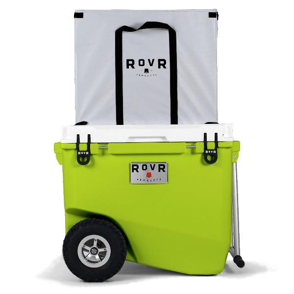 【あす楽対応 平日13:00まで】 ローバー ROVR RollR 60 Moss [7RV60MROLLRW][2019年新作]