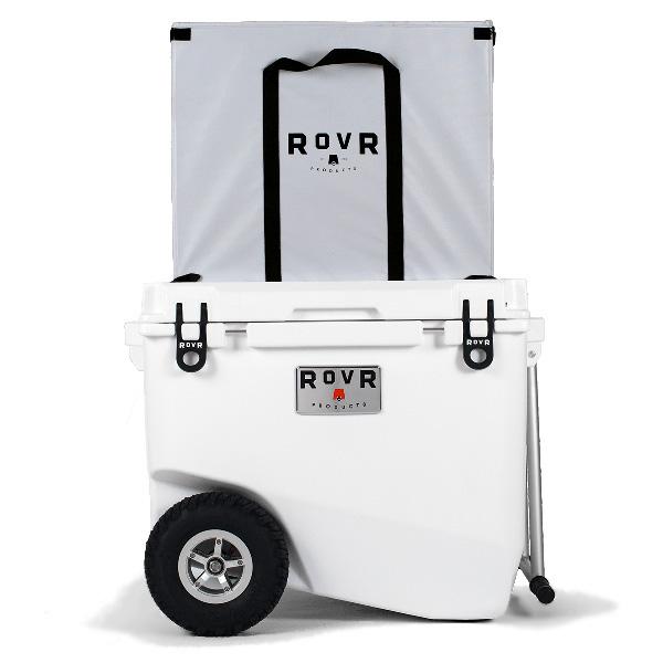 【あす楽対応 平日13:00まで】 ローバー ROVR RollR 60 Powder [7RV60PROLLRW][2019年新作]