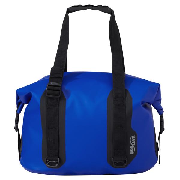 シールライン SealLine ワイドマウスダッフル 25L ブルー [32099]