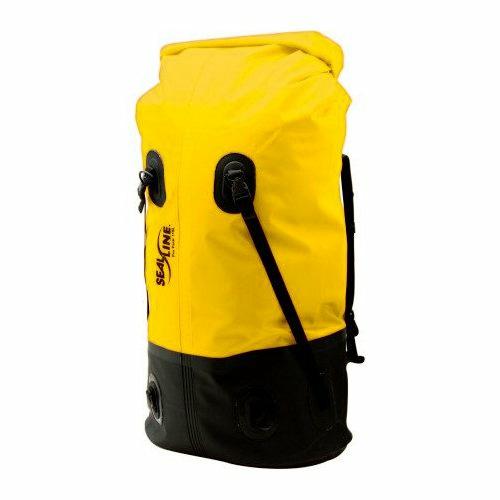 シールライン SealLine PRO PACK イエロー 115L [プロパック][防水バックパック][アウトドア用ザック][8/10 13:59まで ポイント3倍]