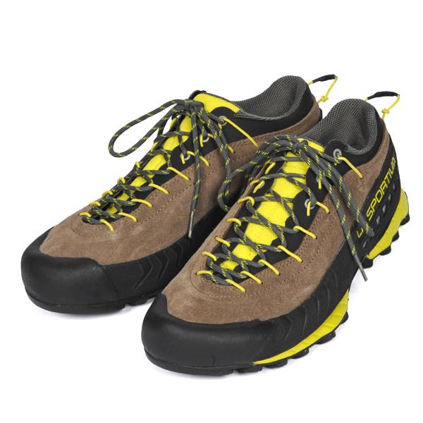 ラ スポルティバ LA SPORTIVA TX4 Taupe/Sulphur [トラバース][登山靴][トレッキング][ハイキング][シューズ][メンズ][17W801702]
