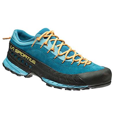 ラ スポルティバ LA SPORTIVA Womens TX4 Fjord [トラバースX4][レディース][女性用][フィヨルド][登山靴][トレイル][シューズ][アプローチ][17XFJ][3/4 9:59まで ポイント10倍]