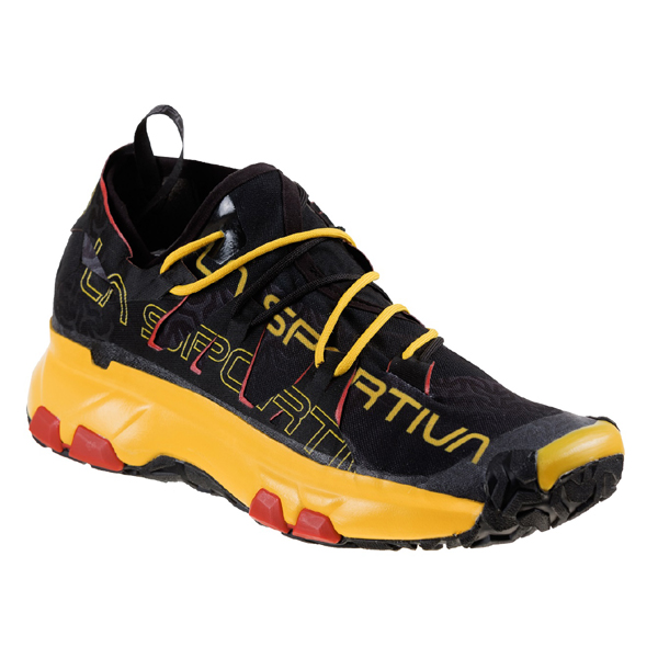 ラ スポルティバ LA SPORTIVA Unika Black/Yellow [36M999100]