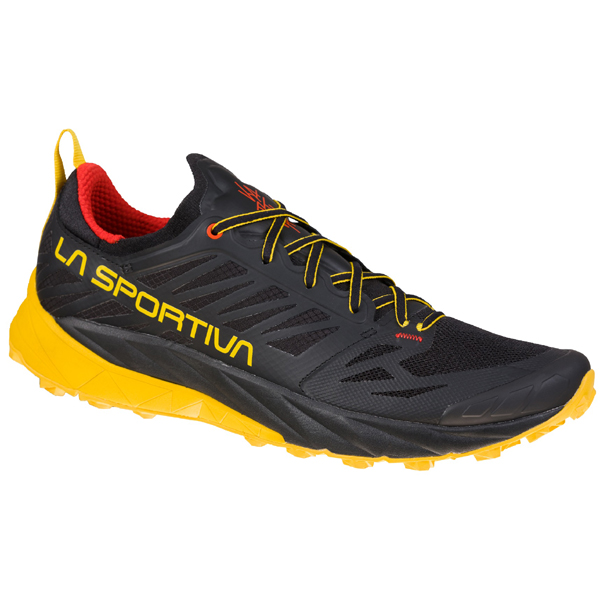 ラ スポルティバ LA SPORTIVA Kaptiva Black/Yellow [36U999100]