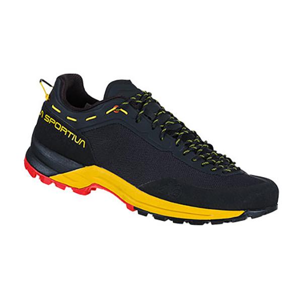ラ スポルティバ LA SPORTIVA TX Guide Black/Yellow [27N999100][2020年モデル]