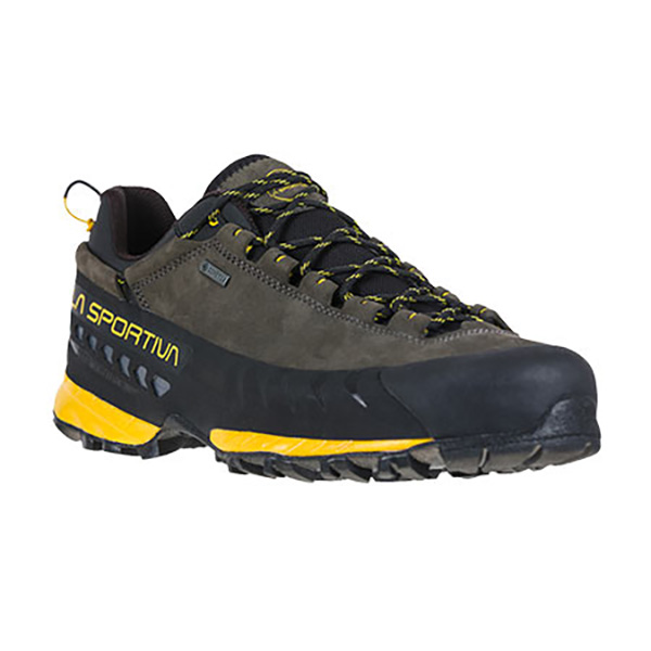 ラ スポルティバ LA SPORTIVA TX5 Low GTX Carbon/Yellow [24T900100][2020年モデル]