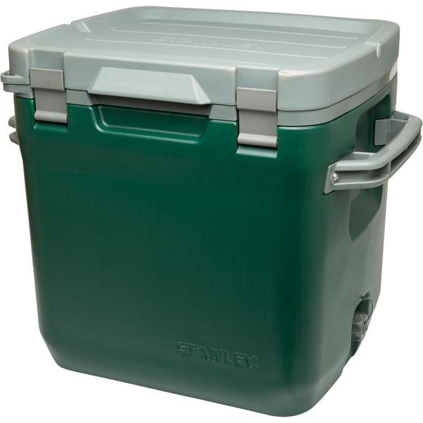 スタンレー STANLEY クーラーBOX 28.3L グリーン [クーラーボックス][アウトドア][キャンプ][保温][保冷]