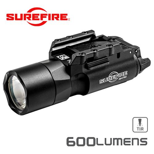 シュアファイア SUREFIRE X300 Ultra[8/10 13:59まで ポイント5倍]