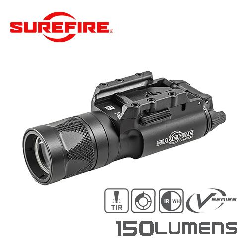シュアファイア SUREFIRE X300V VAMPIRE IRウェポンライト