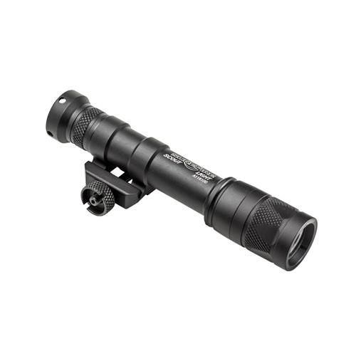 シュアファイア SUREFIRE M600V-B-Z68 IR SCOUT LIGHT BK