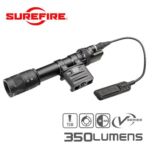 シュアファイア SUREFIRE M612V-BK M612V-BK VAMPIRE RM45 SUREFIRE/DS07 BK BK, 安達郡:b4009910 --- officewill.xsrv.jp
