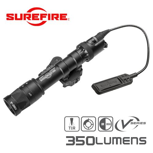シュアファイア SUREFIRE SUREFIRE LIGHT M622V SCOUT LeverMount LIGHT LeverMount w/DS07, ヤハバチョウ:7f4a2563 --- officewill.xsrv.jp