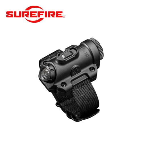 シュアファイア SUREFIRE 2211X コンパクト リストライト BK