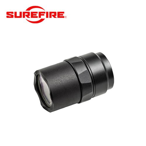 シュアファイア SUREFIRE KE2-A 6V LED コンバージョンヘッド BK