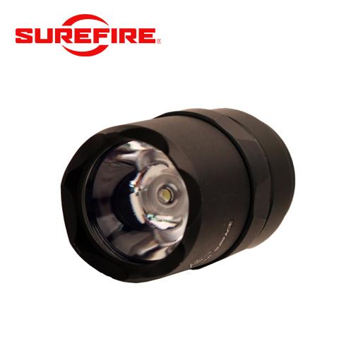 シュアファイア SUREFIRE KE1D-A 3V EXECUTIVE LEDココンバージョンヘッド BK