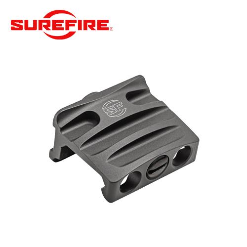 シュアファイア SUREFIRE RM45 レイルマウント BK