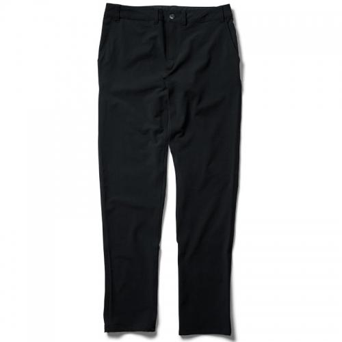 スワーブ SWRVE transverse downtown trousers black [2018年新作]