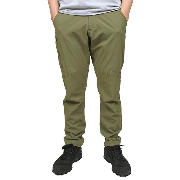ティートンブロス Teton Bros. Crag Pant Olive Green [TB201-100102]