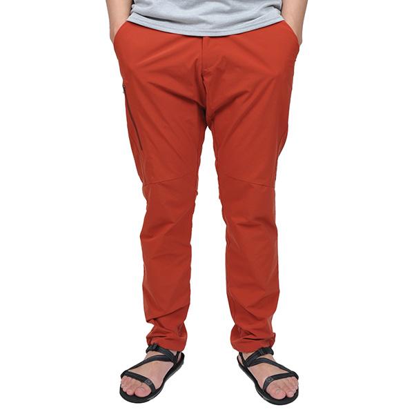 ティートンブロス Teton Bros. Ridge Pant Red [TB201-110302][2020年新作]