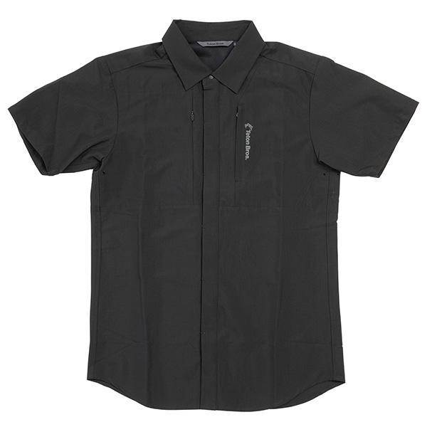 ティートンブロス Teton Bros. Run Shirt Peat [TB201-510202][2020年新作]