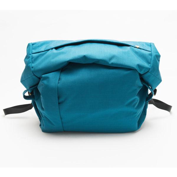 サードアイチャクラ The 3rd Eye Chakra The Field Bag #001 Small Blue