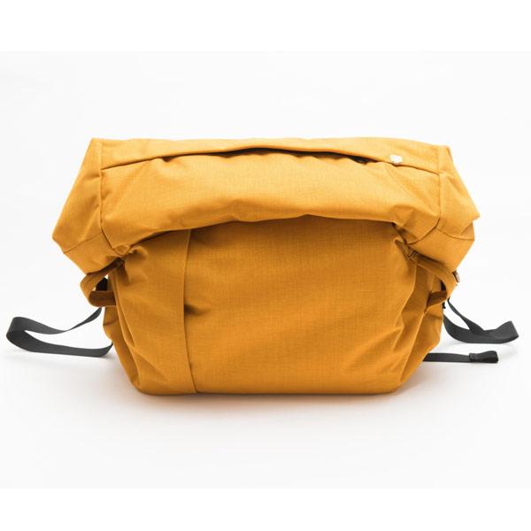 サードアイチャクラ The 3rd Eye Chakra The Field Bag #001 Medium Gold [フィールドバッグ][ミディアム][ゴールド][カメラバック][1/21 9:59まで ポイント10倍]