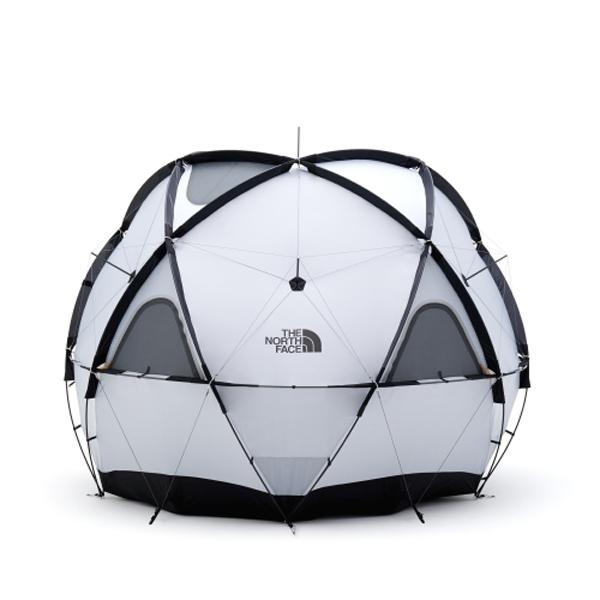 【vic2セール】 ノースフェイス THE NORTH FACE Geodome 4 サフランイエロー NV21800 [ジオドーム4][テント]