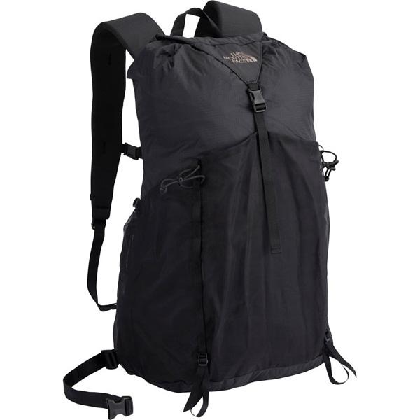 【vic2セール】 ノースフェイス THE NORTH FACE Glam Backpack ブラック (K) [NM81861][グラムバックパック]