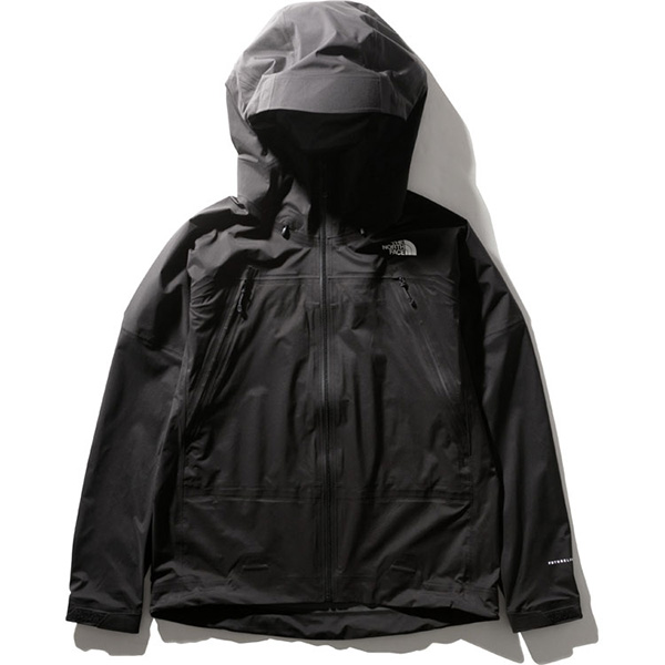 ノースフェイス THE NORTH FACE FL Super Haze Jacket ブラック (K) [NP12011]