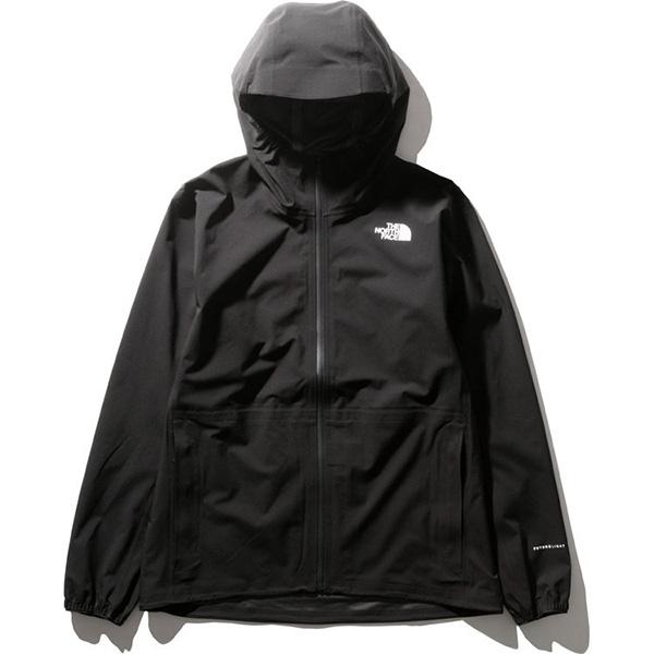 ノースフェイス THE NORTH FACE FL Mistway Jacket ブラック (K) [NP12081]