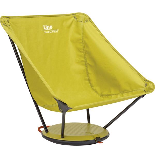 サーマレスト THERM A REST Uno Chair シトロン [30510][11/16 9:59まで ポイント3倍]