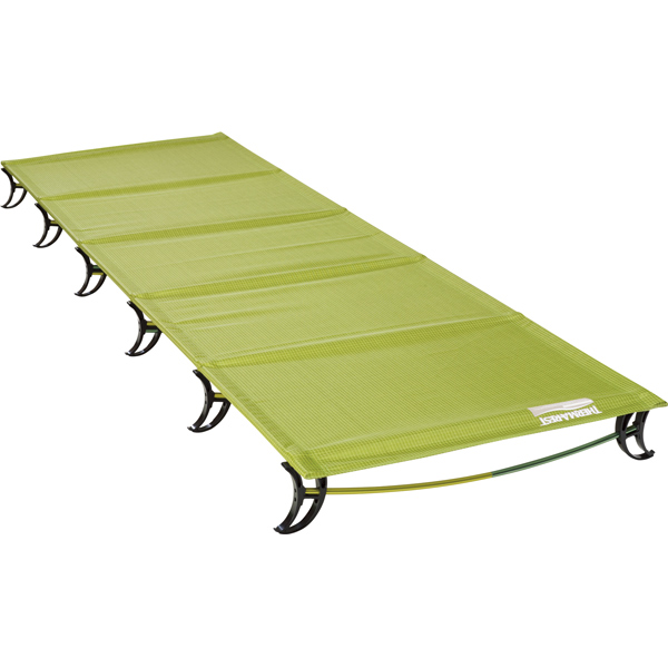 サーマレスト THERM A REST LuxuryLite UltraLite Cot レギュラー [30535]