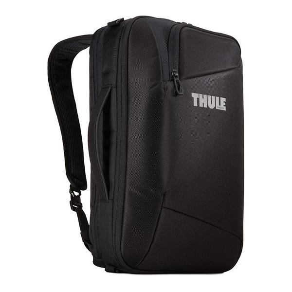 スーリー THULE Accent Brief/Backpack Black [ブリーフケース][バッグ][2018年新作][11/9 9:59まで ポイント10倍]