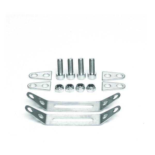 tubus アクセサリー チューブス 通販 激安◆ 18-19mm TB-71618 商い シートステイマウントセット