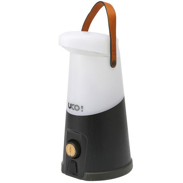 UCO シトゥカ+ [LEDランタン][USB充電式][内蔵バッテリー][モバイル機器充電可能][7/13 13:59までポイント3倍]