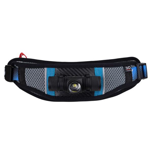 ウルトラスパイア UltrAspire Lumen 400z Black/Blue [ルーメン]