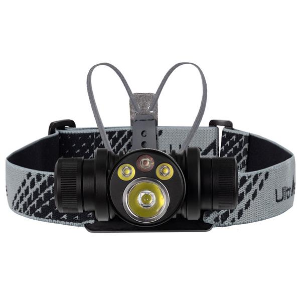 ウルトラスパイア UltrAspire Lumen 650 Oculus Black/Gray [ルーメン][2019年新作]