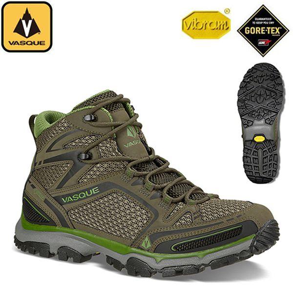【vic2セール】 バスク VASQUE Mens インヘーラー II GTX Bk Olive [靴][シューズ][アウトドア][ハイキング][登山][トレッキング]