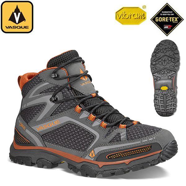 【vic2セール】 バスク VASQUE Mens インヘーラー II Mag/B.Org [靴][シューズ][アウトドア][ハイキング][登山][トレッキング]