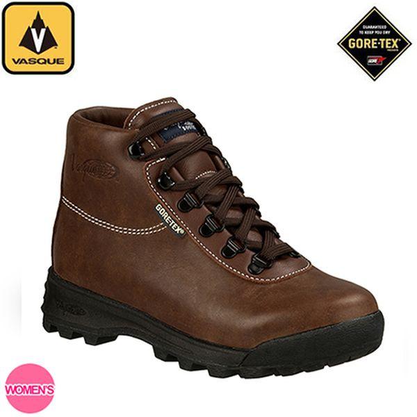 バスク VASQUE Womens サンダウナー GTX Red Oak [靴][シューズ][アウトドア][ハイキング][登山][トレッキング][3/29 9:59まで ポイント10倍]